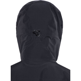 Arc'teryx W's Zeta LT Jacket black